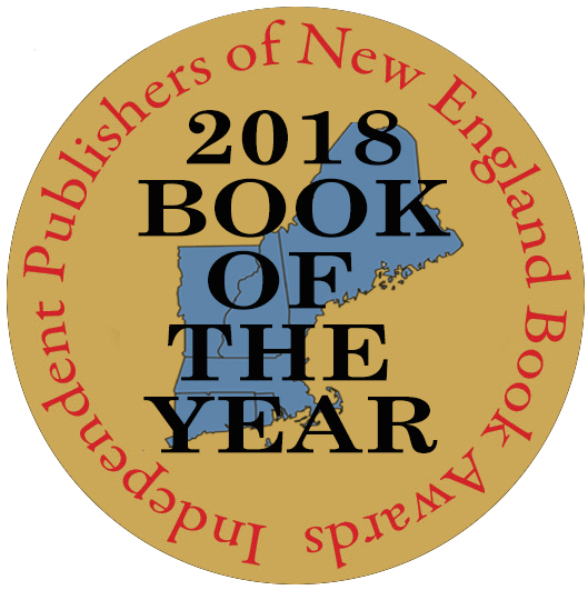 Independent Publishers of New England Book Award
