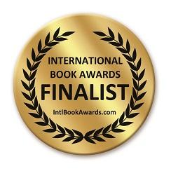 Finalist in the autobiography/memoir category of International Book Awards